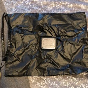 Burberry Zip Pouch